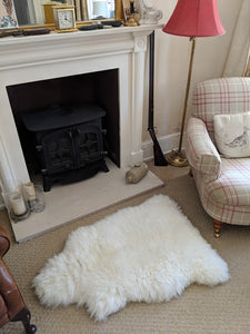 Sheepskin Rugs by Berkeley