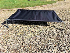 Heavy Duty Raised Dog Bed by Berkeley