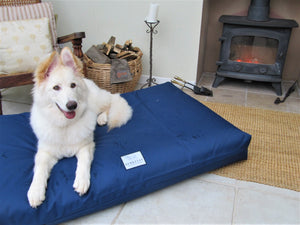 Extra Large Waterproof Dog Bed Mattress by Berkeley