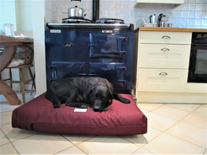 Luxury Orthopedic Dog Bed Mattress by Berkeley