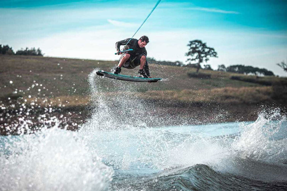 Marreco Wakeboard