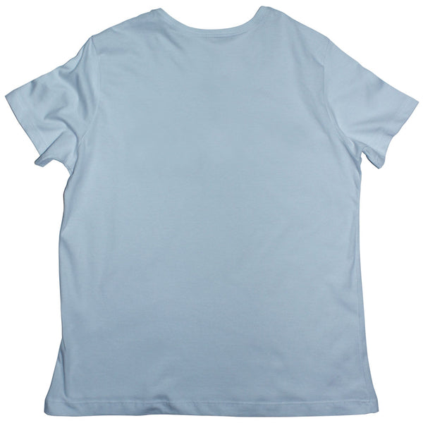 Camiseta Nicoboco Feminino Tshirt The Best.