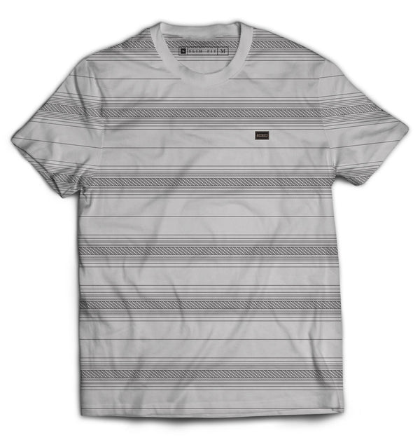 Camiseta Nicoboco Jacquard Tream.