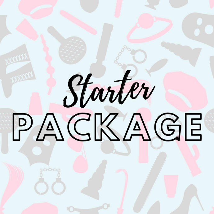 Is The Starter Package Right For Me?
