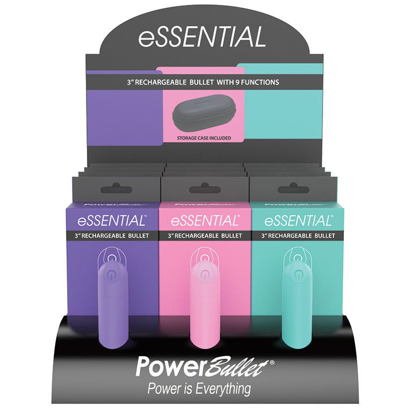 Power Bullet Essentials 3.5