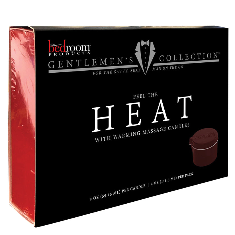 Bedroom Products Gentlemen's Collection Heat