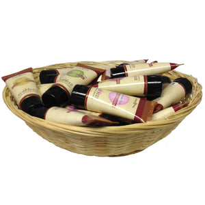 Earthly Body Hemp Seed Lotion-Assorted 50 Basket 1oz