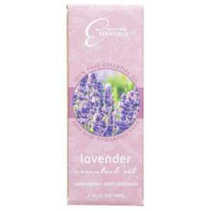Earthly Body Essential Oil-Lavender 10ml