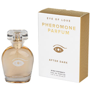 Eye Of Love Parfum Deluxe Female-After Dark 1.67oz