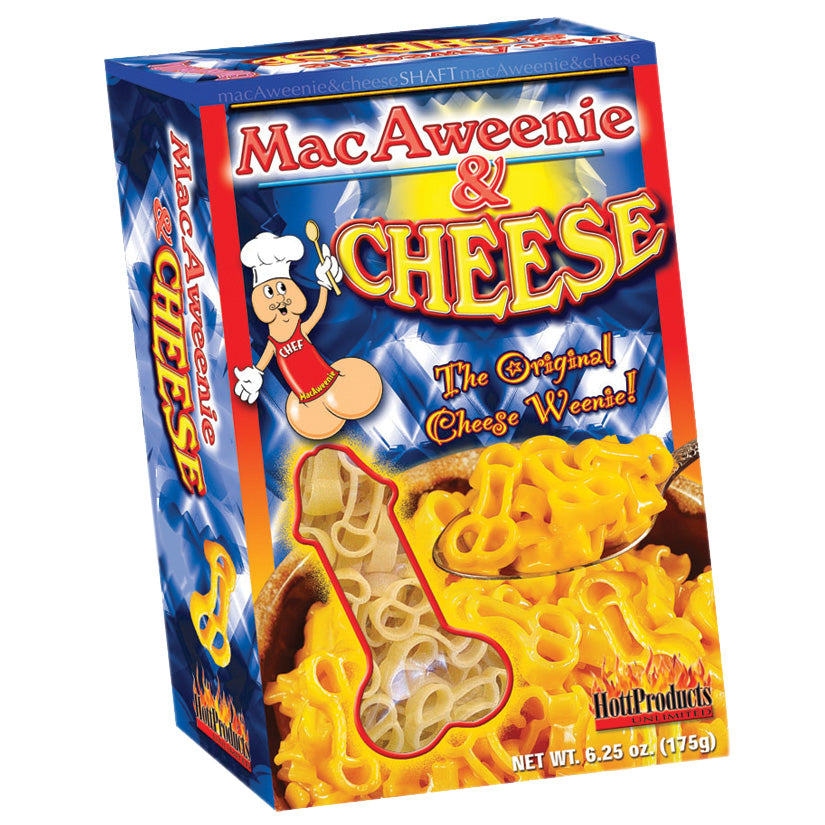 Macaweenie + Cheese 6.25 Oz