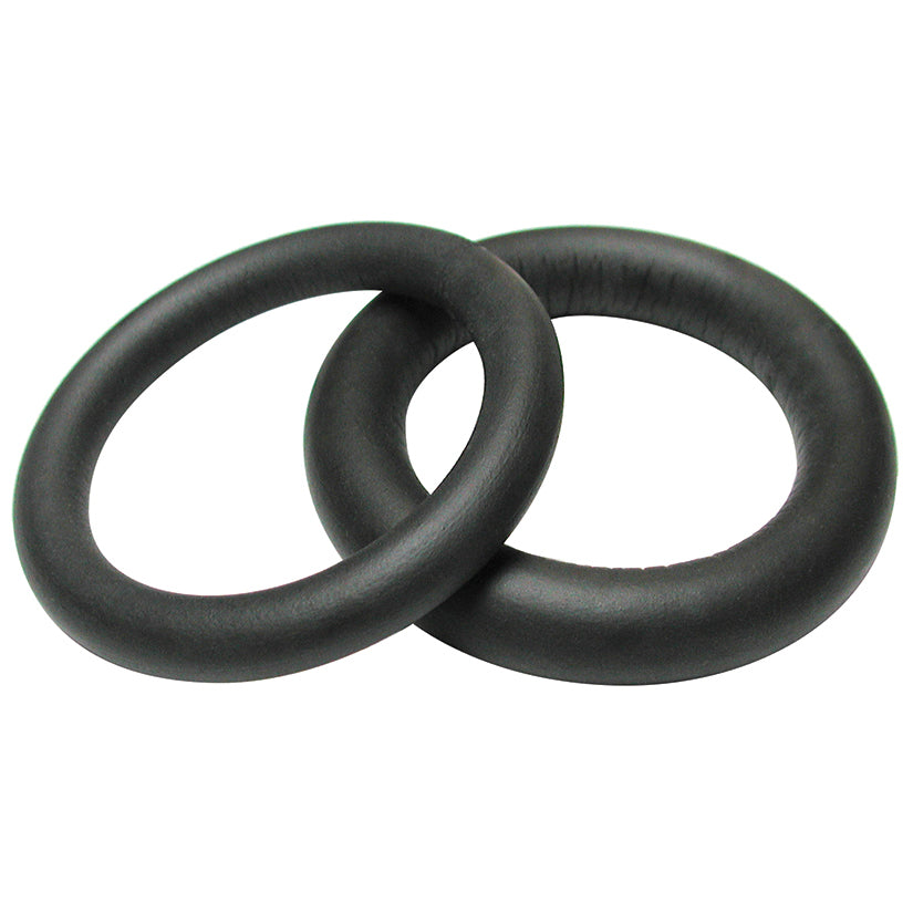 Neoprene Cock Rings Small Thick