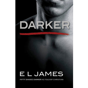 Fifty Shades Darker As Told By Christian By E L James
