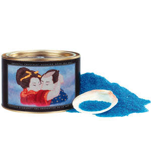 Shunga Scented Dead Sea Salts-Ocean 20oz