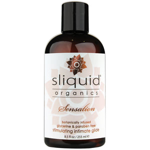 Organics Sensation - 8.5 Fl. Oz. (251 ml)