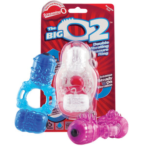 The Big O 2 - Each - Assorted Colors