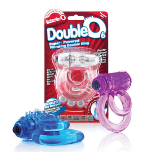 Doubleo 6 - Each - Purple