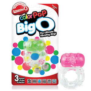 Colorpop Big O - Assorted Colors - Each
