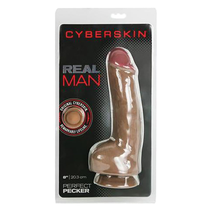 Cyberskin Real Man Perfect Pecker