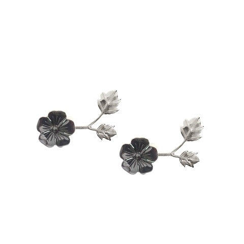 Fiori earrings