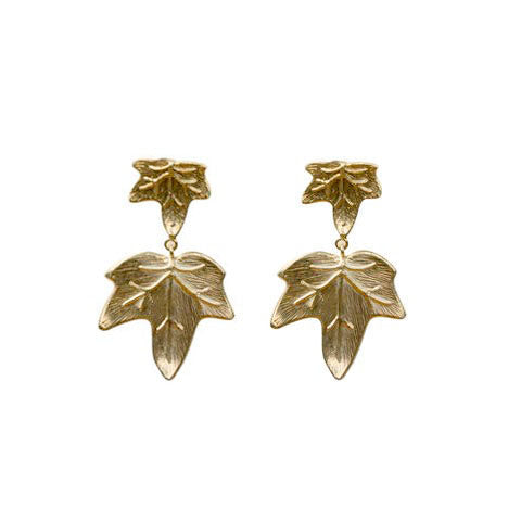 Hedera earrings