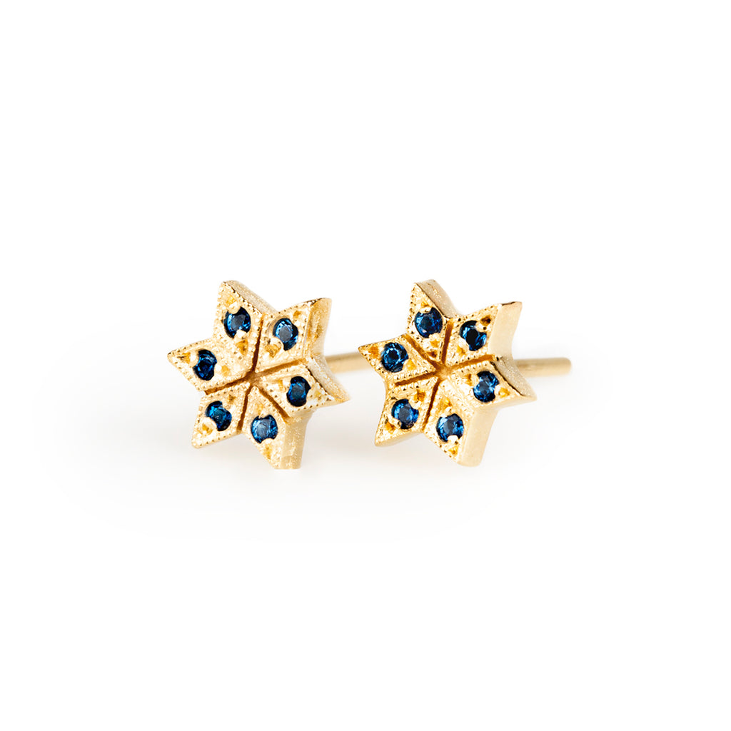 Rosetta Earrings