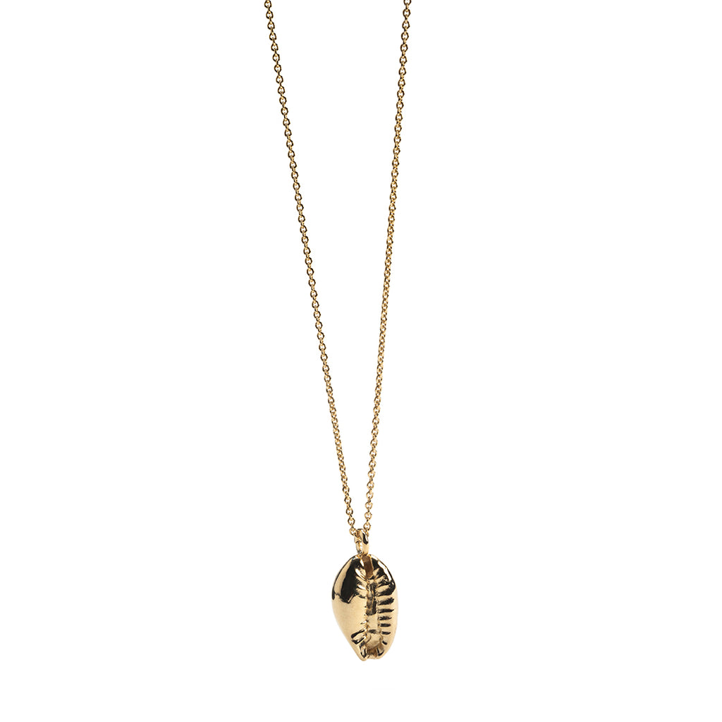 Marina Necklace (vertical)