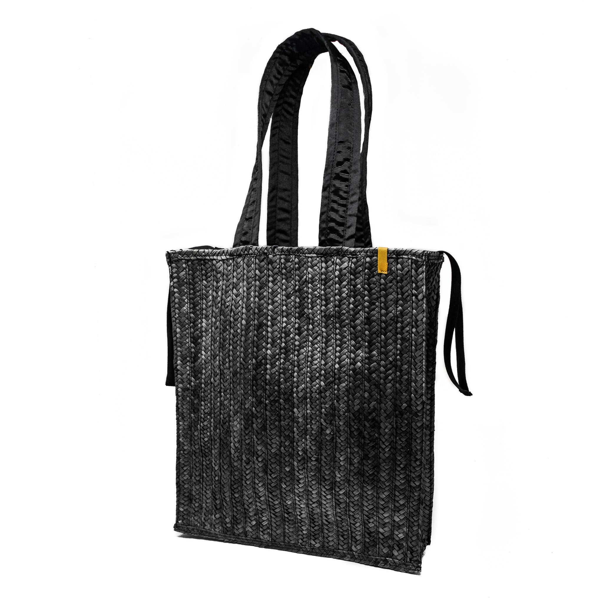 Braga Tote Bag - Black