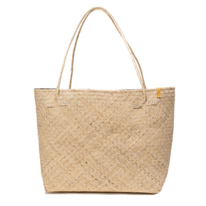 Gunung Tote Bag - Natural