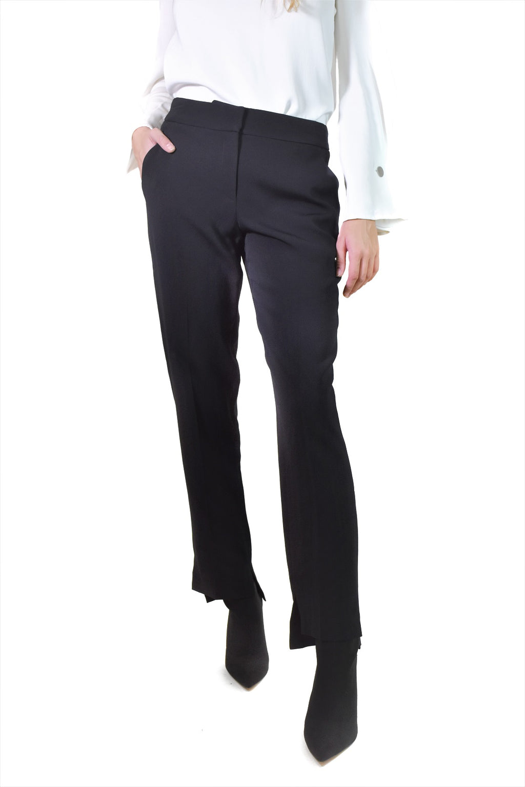 Martin Crepe Trousers <br> A.L.C - Trendy Fox Boutique