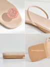 ROUND FLAT SHOES - Trendy Fox Boutique