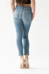 Rocket Crop High Rise Skinny <br> Citizens of Humanity