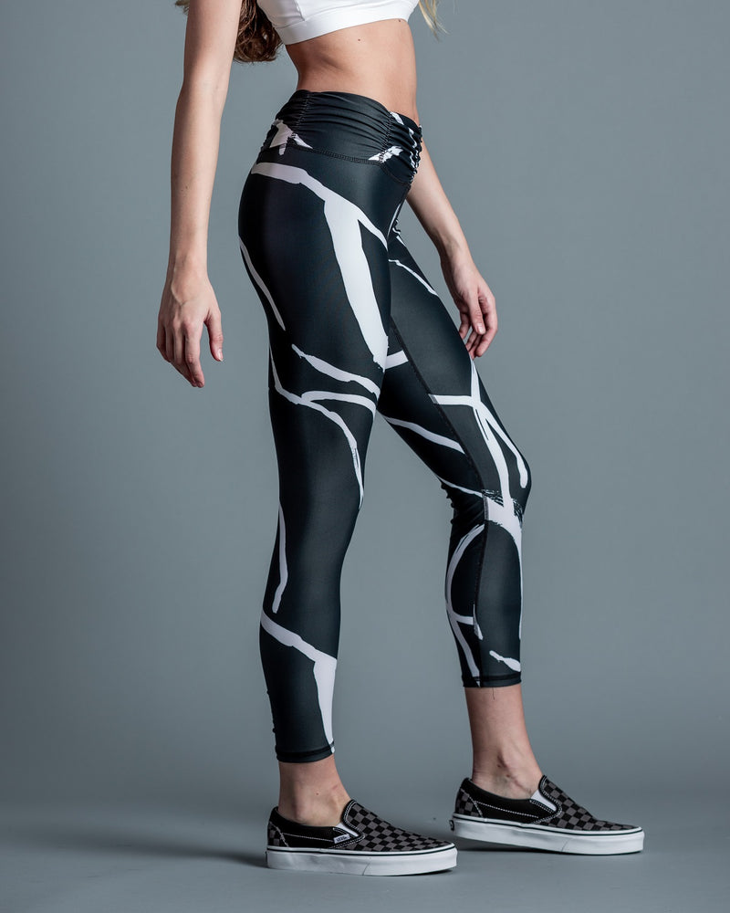 Reve Legging <br> Bodylanguage - Trendy Fox Boutique