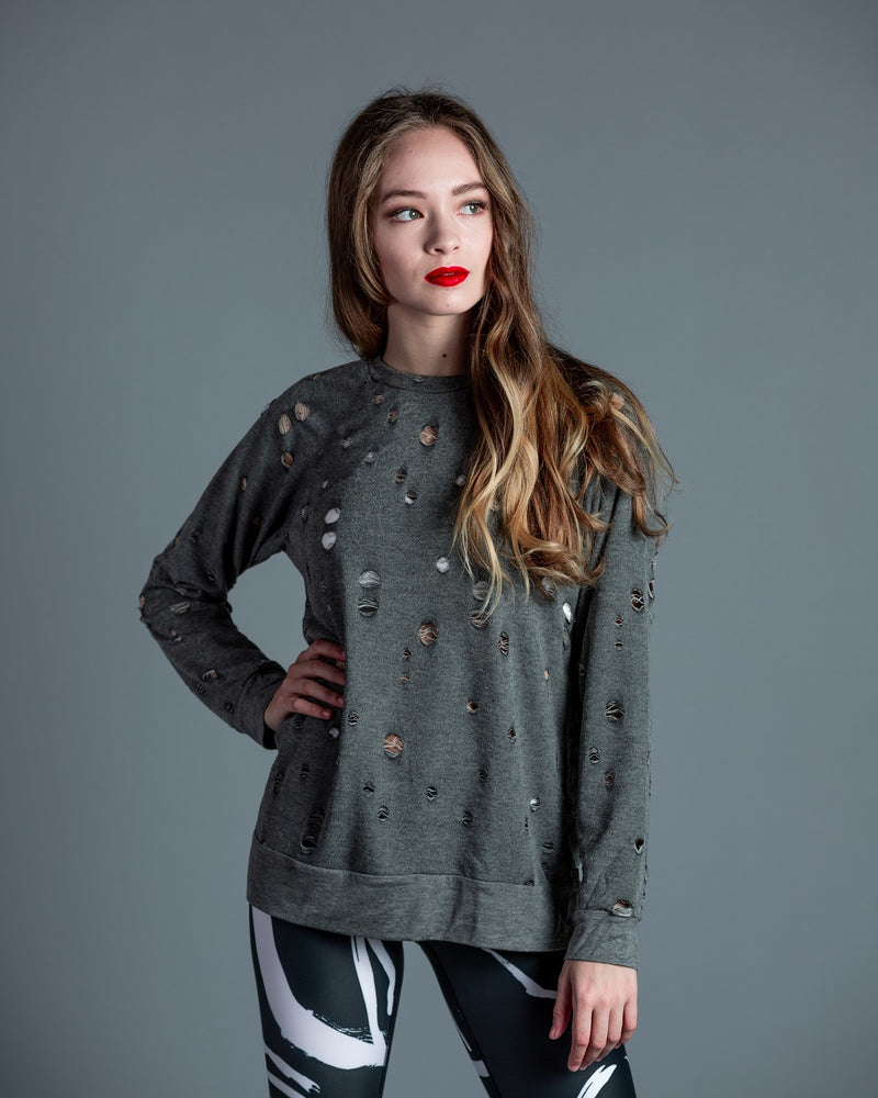 Rita Pullover <br> Bodylanguage - Trendy Fox Boutique