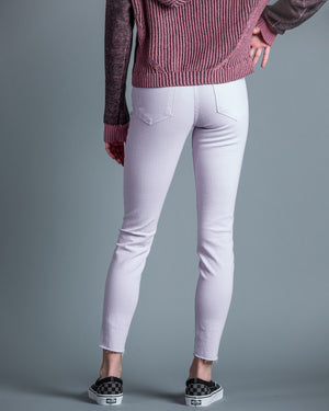 Le High Rise Skinny Jeans <br> Frame