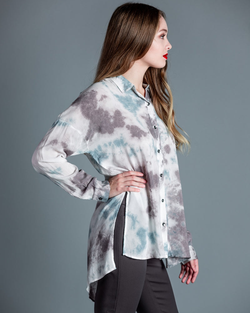 Alto Treatment Tunic <br> Splendid - Trendy Fox Boutique