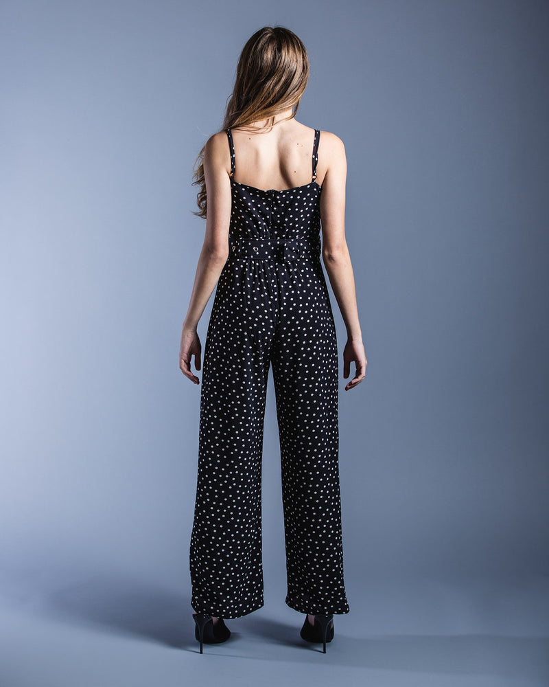 East N West Label<br>Elody Jumpsuit - Trendy Fox Boutique