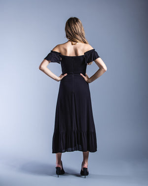 Serena Dress <br> East N West Label
