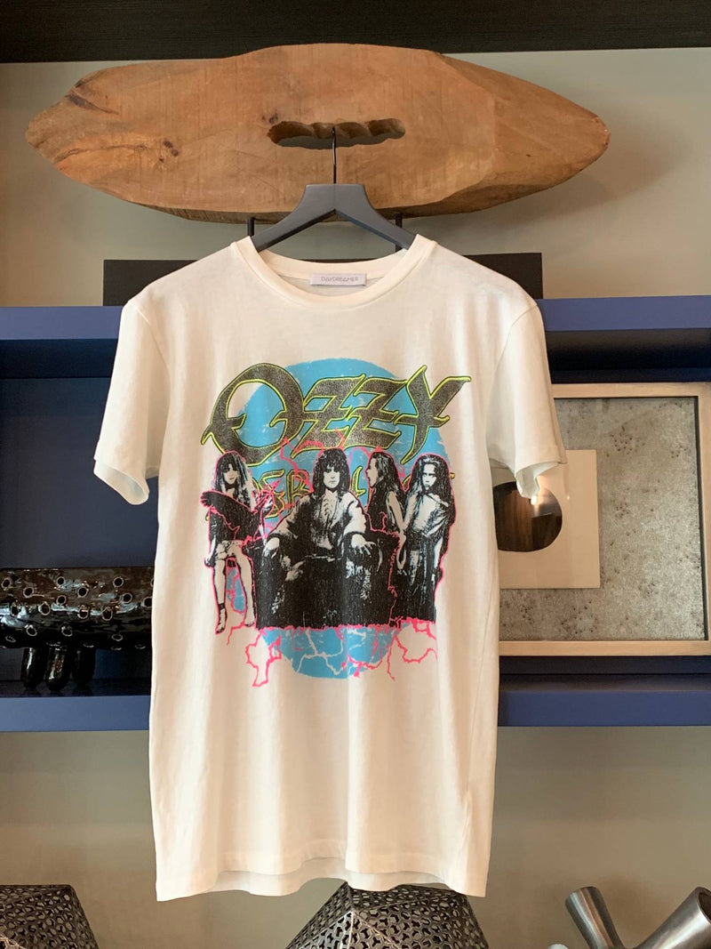 DAYDREAMER<br>NEON OZZY WEEKEND TEE - Trendy Fox Boutique