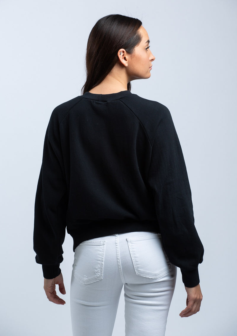 LNA -ROSINA SWEATSHIRT - Trendy Fox Boutique