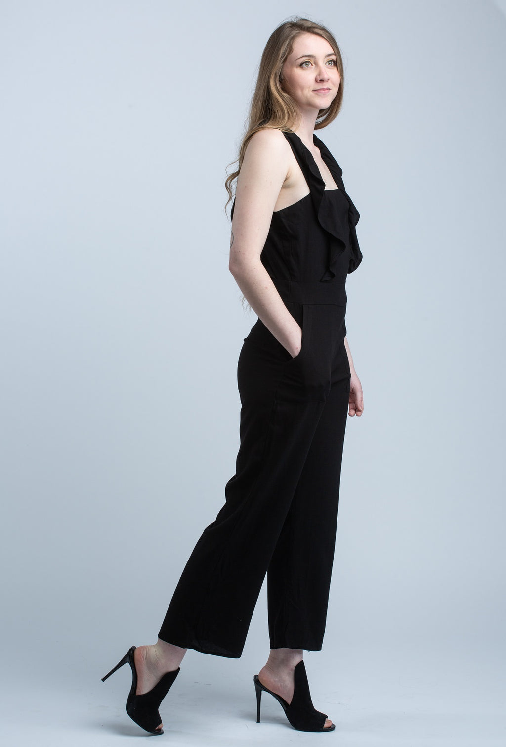 STILLWATER <br> The Jessie Jumpsuit - Trendy Fox Boutique