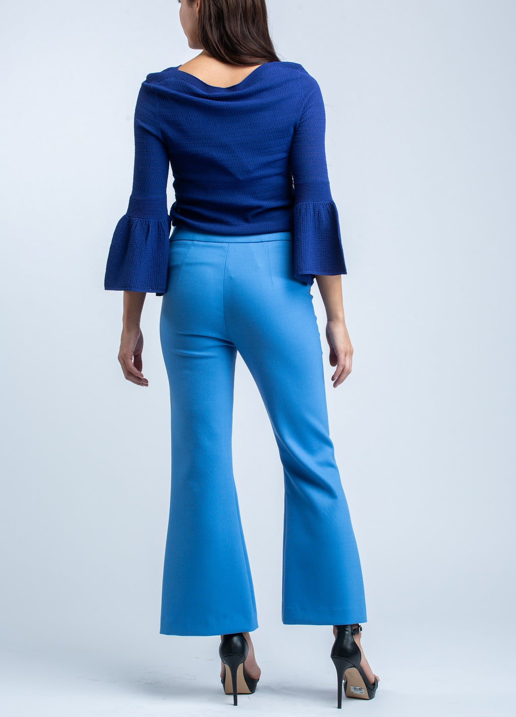 Cropped Kick pant <br> Smythe - Trendy Fox Boutique