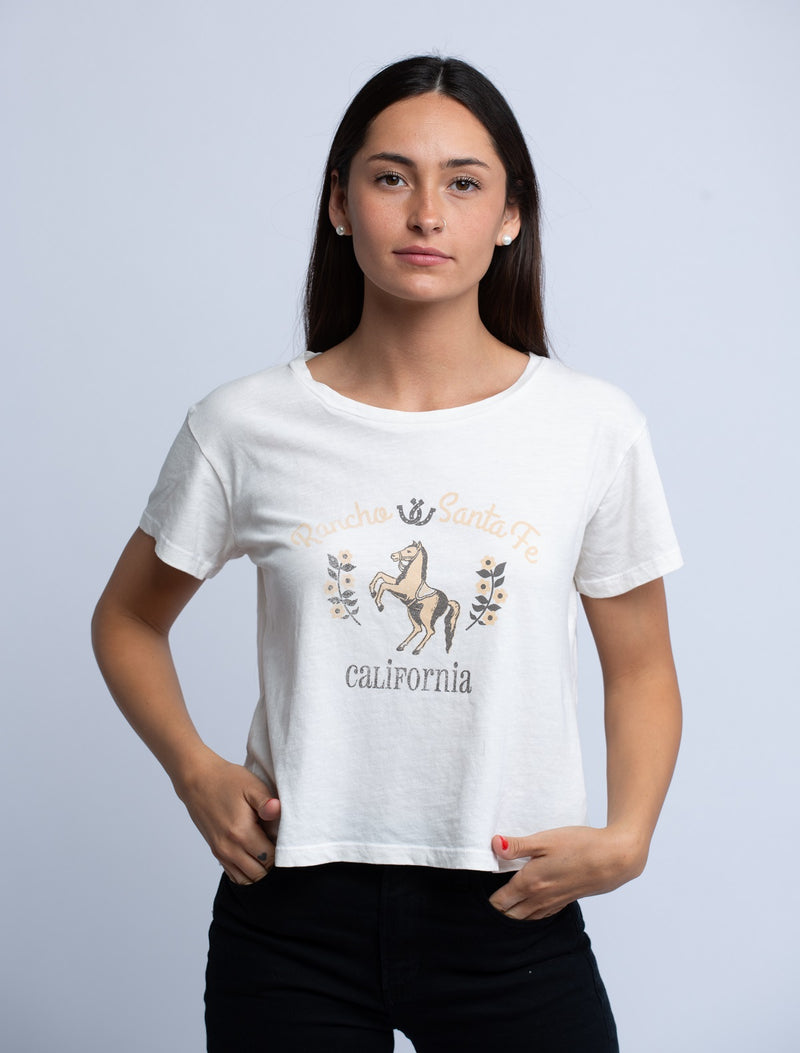 LNA<br>Rancho Santa Fe Farms Tee