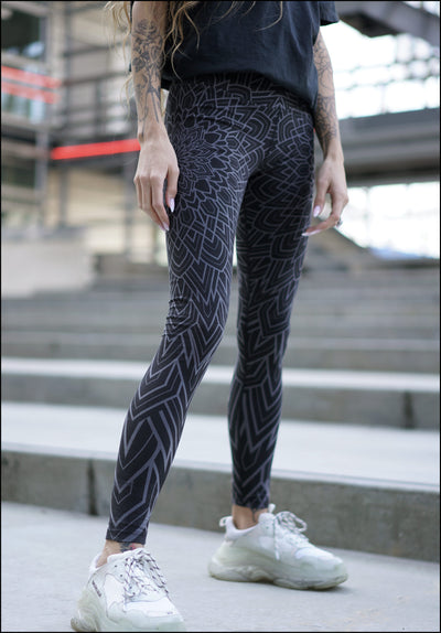 Leggings by Corey Divine