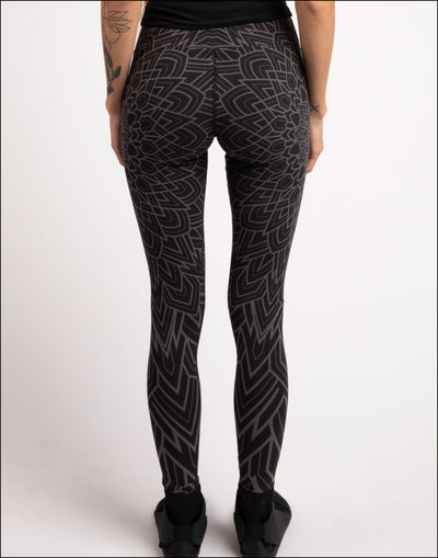 Corey Divine Leggings - Sutra Clothing