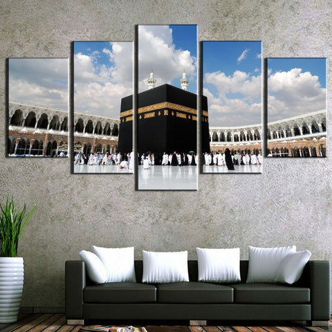 Image of Kaaba - No.4737