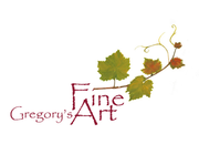 GregorysFineArt.com is the web site of Gregory peters, painter of wine country and the American West.