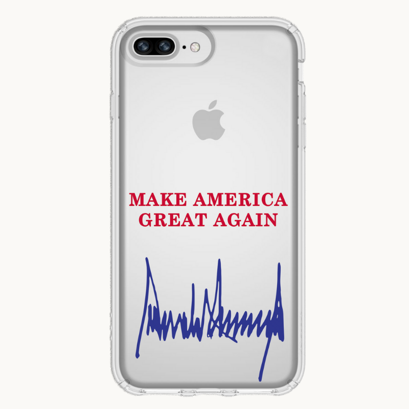 MAGA Signature Case for iPhones