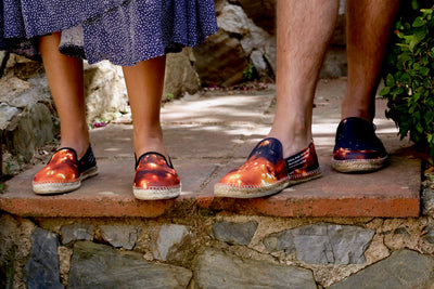 20% Discount on 'Berga' espadrilles