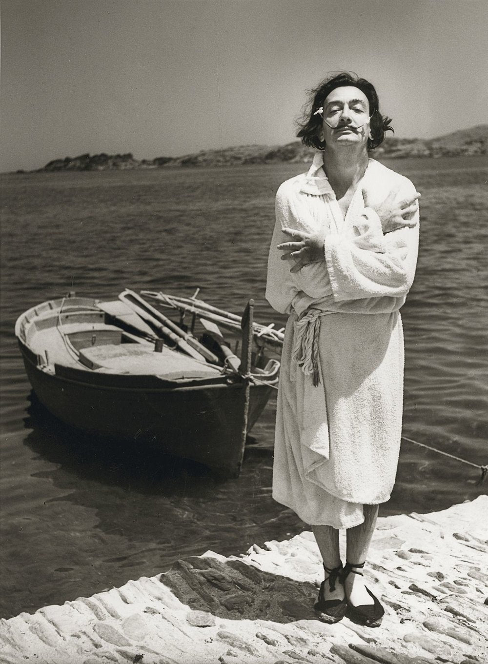 Espadrilles and Salvador Dalí | La Manual Alpargatera