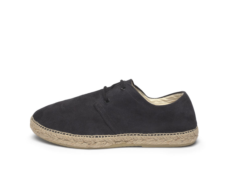 Espadrille for Women and Men Nacho | La Manual Alpargatera